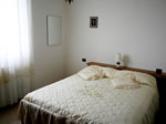 Camera matrimoniale Bed and Breakfast Casa Belveder