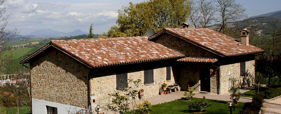 Casa Belveder Castelraimondo